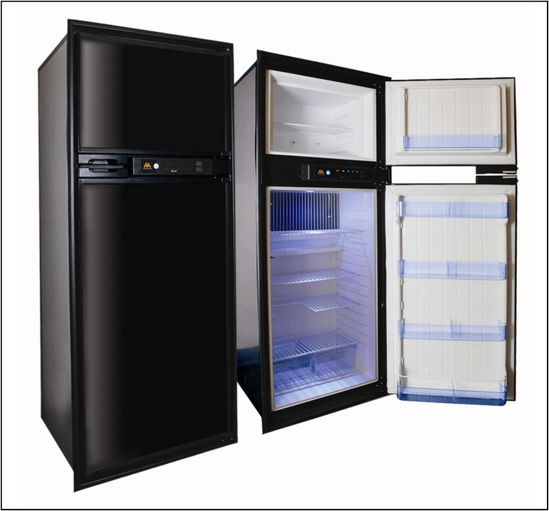 3 Way Rv Refrigerator