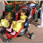 Age For Strollers At Disney World