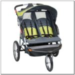 Baby Trend Navigator Double Jogging Stroller Replacement Parts