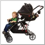 Best Double Stroller For Infant And Toddler With Car Seat
