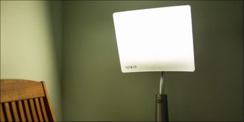 Best Light Therapy Lamps For Sad