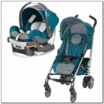 Chicco Car Seat And Stroller