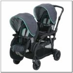 Graco Modes Duo Stroller Basin One Size