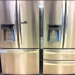 Refrigerator 32 Inches Wide Counter Depth