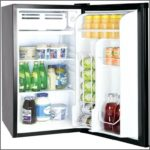 Refrigerator Clearance Sale Black