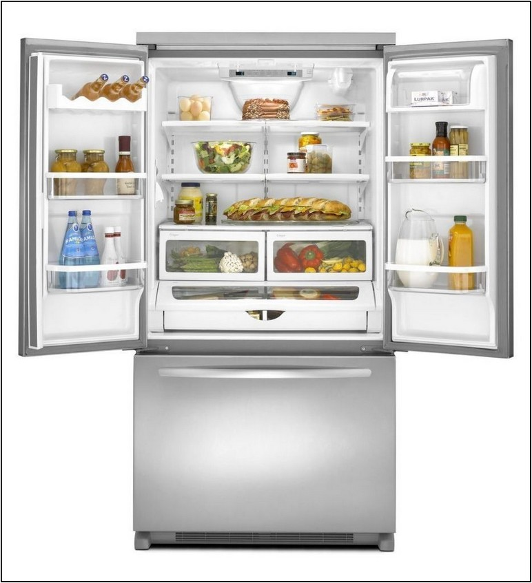 Top Rated Refrigerators 2016 Bottom Freezer