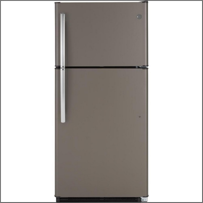 Top Rated Smudge Proof Stainless Steel Refrigerator