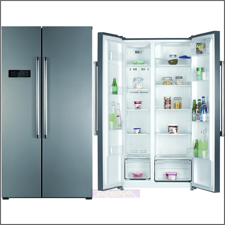 Whirlpool Side By Side Refrigerator Without Ice Maker