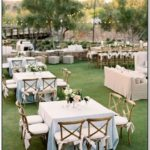 Cheap Table And Chair Rentals Phoenix Az