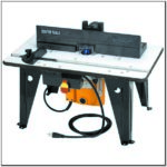 Harbor Freight Router Table Coupon