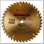 Harbor Freight Table Saw Blades