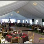 Party Table Linen Rentals Near Me