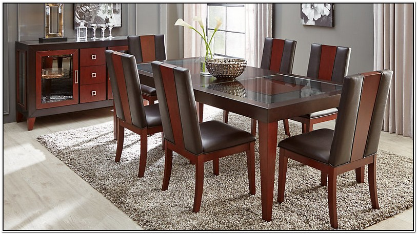 Rooms To Go Kitchen Tables And Chairs