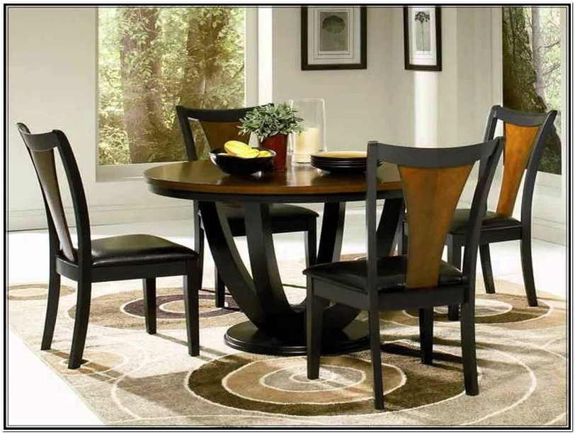 Rooms To Go Round Kitchen Tables