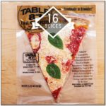 Table 87 Pizza Review