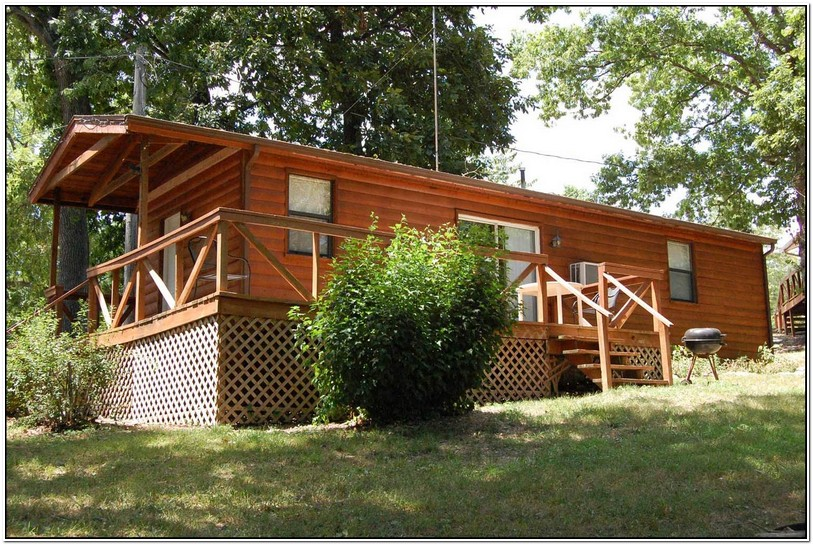 Table Rock Lake Cabin Rentals With Boat Slip