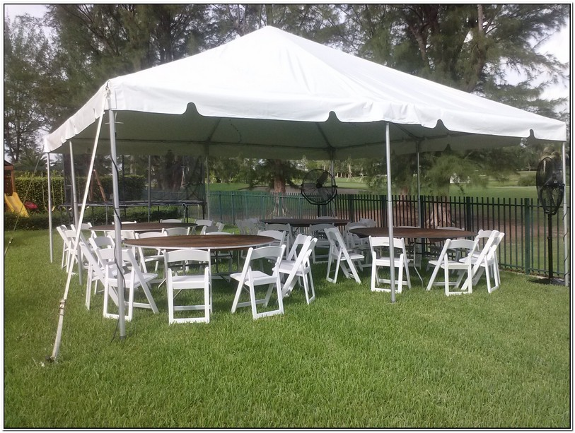 Tent Table And Chair Rentals Near Me