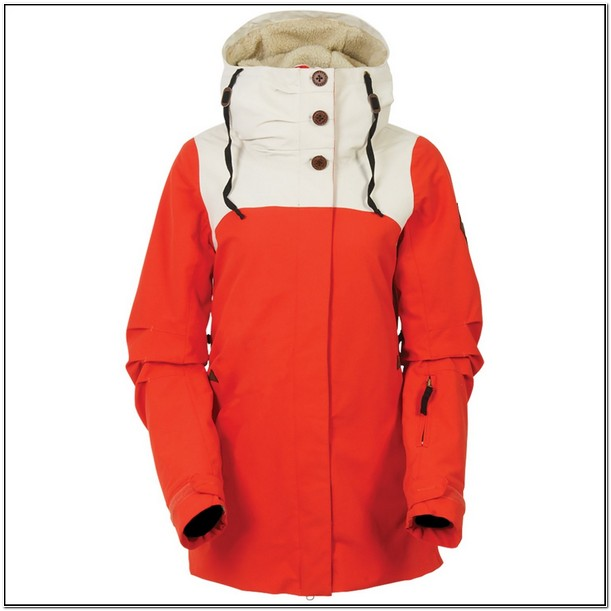 686 Womens Winter Jackets