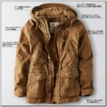 American Eagle Mens Jackets Products