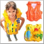 Best Toddler Life Jacket For Beach