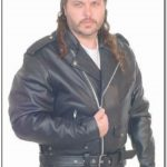 Big And Tall Leather Jackets