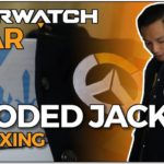 Blizzard Overwatch Hooded Jacket