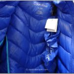 Calvin Klein Packable Lightweight Down Jacket Costco