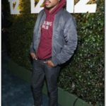 Chance The Rapper Jacket