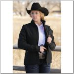 Cinch Concealed Carry Jacket Womens
