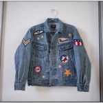 Cool Patches For Denim Jackets