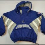 Dallas Cowboys Starter Jackets For Sale