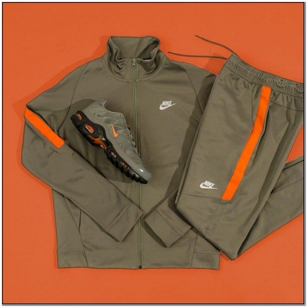 Foot Locker Nike Jackets