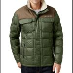 Free Country Mens Down Jacket