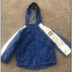 Gap Toddler Boy Rain Jacket