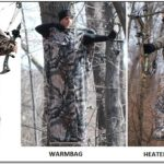 Heated Hunting Suit