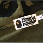 How To Know If A Bape Jacket Is Real