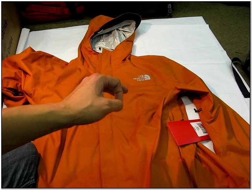 How To Wash North Face Venture Jacket
