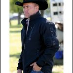 Soft Shell Cinch Jacket