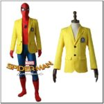Spider Man Homecoming Jacket Suit