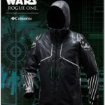 Star Wars Rogue One Columbia Jackets