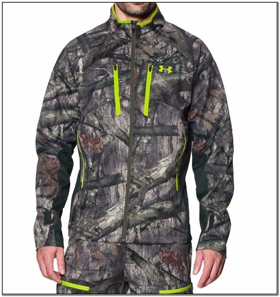Under Armour Storm 2 Jacket Infrared