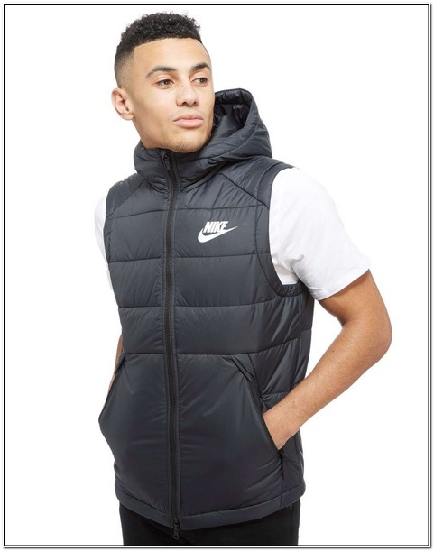 White North Face Jacket Jd