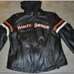 Womens Harley Davidson Jackets For Sale