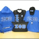 Zeta Phi Beta Jackets Sale